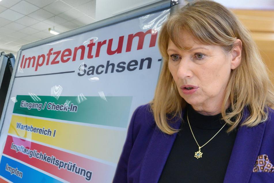 Erstmals seit Langem weniger als 1000 Neuinfektionen in Sachsen, nächste Impfdosen eingetroffen