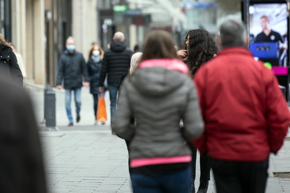 Die Innenstädte leiden unter der Corona-Pandemie - Kommunalministerin Ina Scharrenbach (CDU) will Abhilfe schaffen. (Symbolbild)