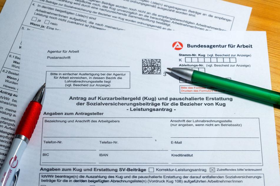 """""""Land in Kurzarbeit"""": MDR-Langzeitdoku begleitet Betroffene in der Pandemie"""