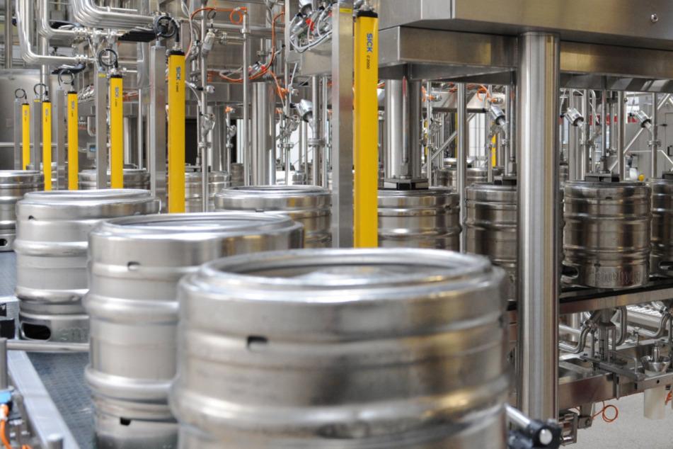 17 Brauereien haben bislang das Corona-Soforthilfeprogramm in Anspruch genommen.