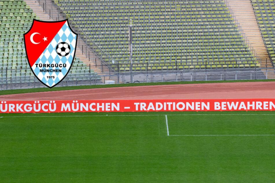 Türkgücü München wieder in Quarantäne: Drittliga-Derby verschoben