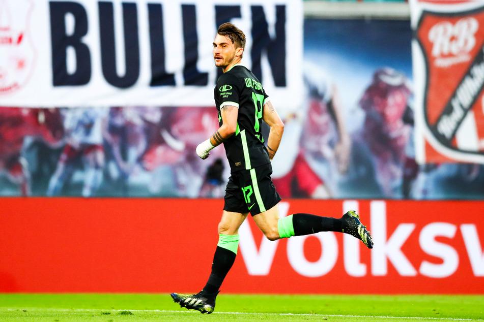 Maximilian Philipp glänzte gegen RB Leipzig mit einem Doppelpack.