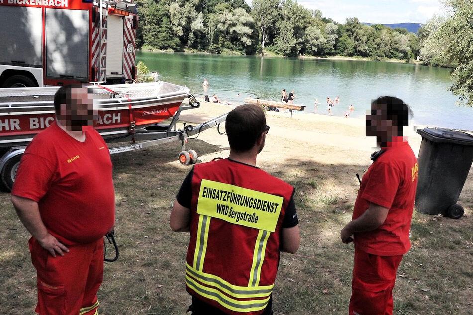 Drama am Badesee: Drei junge Männer gehen schwimmen, für einen (19) endet es tödlich