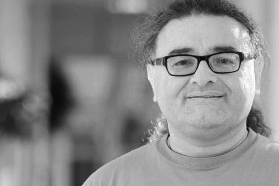 """Stuttgart: """"Star Wars""""-Fan und Grünen-Politiker: Aytekin Celik findet letzte Ruhe im Weltall"""