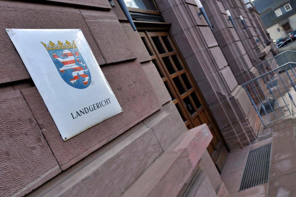 Das Landgericht Gießen hat für den Prozess insgesamt fünf Verhandlungstage eingeplant.