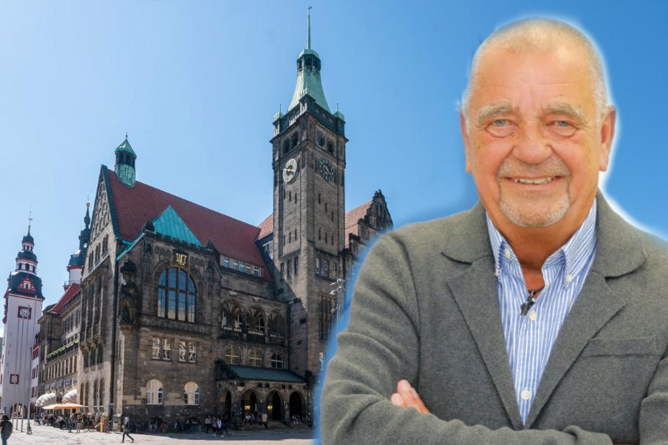 Chemnitz: Stadtrat fordert mehr Säggs'sch im Alltag