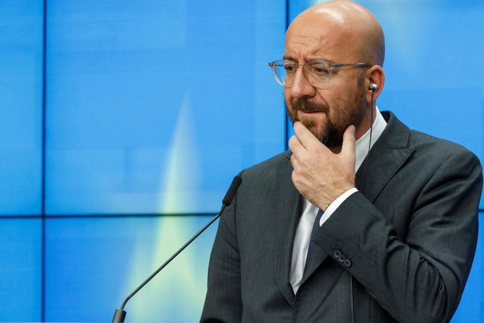 EU-Ratschef Charles Michel (44). (Archivbild)