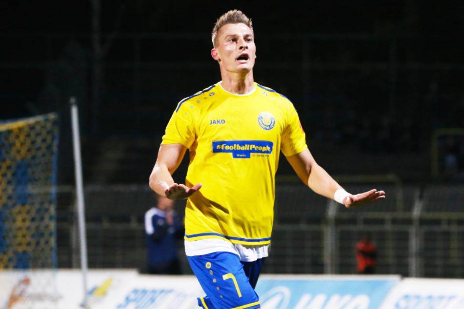 Der BFC Dynamo holte Matthias Steinborn zum zweiten Mal zurück ins Sportforum Hohenschönhausen.