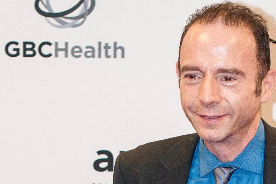 Erster geheilter HIV-Patient wird sterben: Timothy Ray Brown (54) verliert Kampf gegen den Krebs