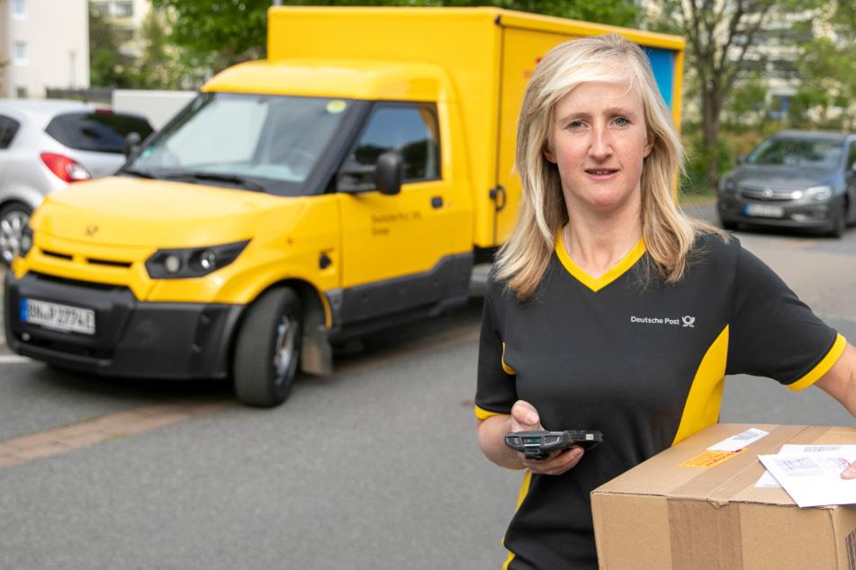 Corona-Krise: Paketboten müssen ran wie sonst nur im Advent