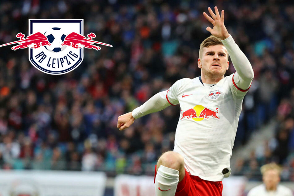 RB Leipzig: Timo Werner morgen ein letztes Mal in der Red Bull Arena