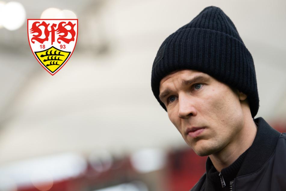 VfB-Fans können Badstuber-Degradierung vollkommen nachvollziehen