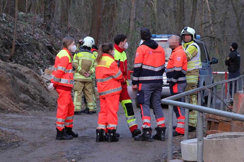 Im Einsatz waren Feuerwehr, Rettungsdienst und Polizei.