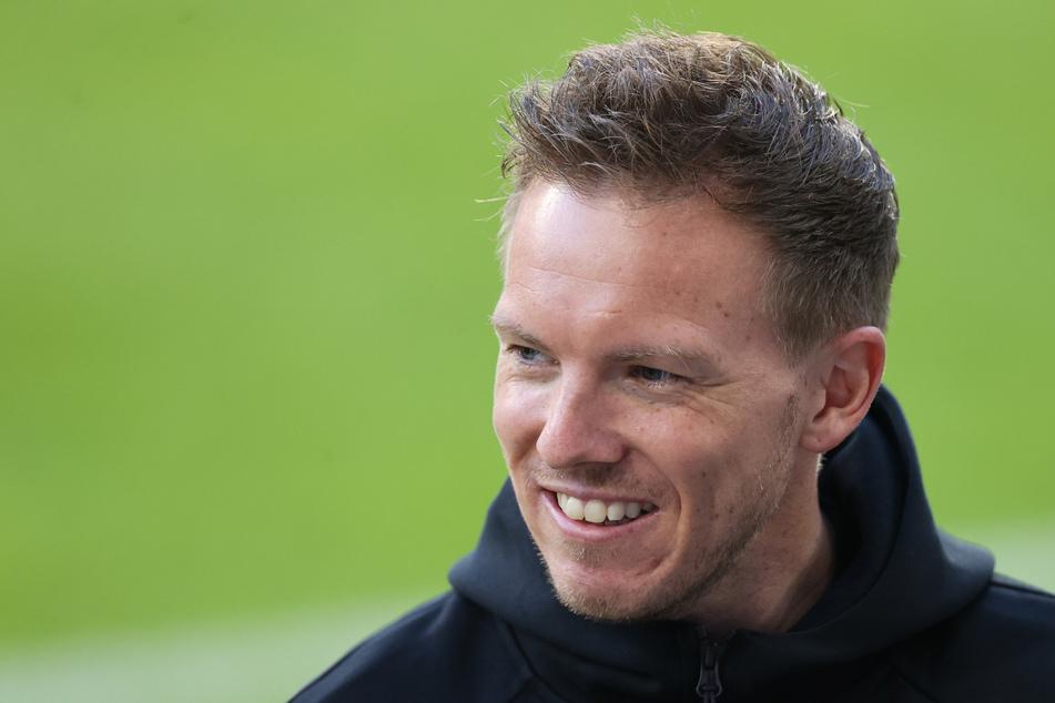 Julian Nagelsmann (33), der neue Trainer des FC Bayern München, sorgt bei der Planung für die Vorbereitung auf die Saison für eine Überraschung.