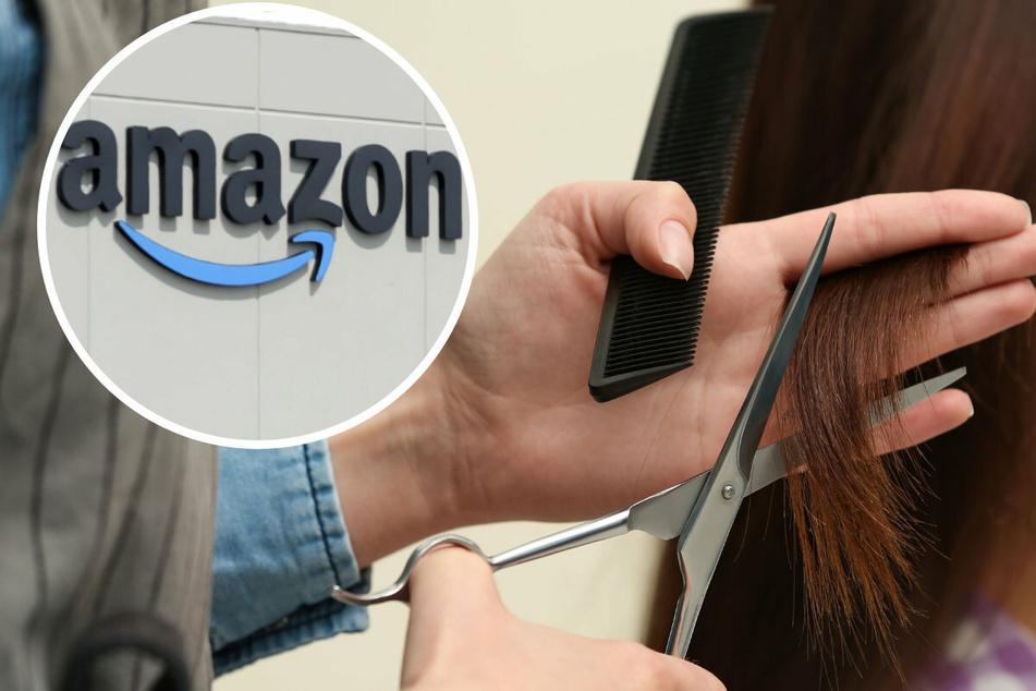 Haare schneiden bei Amazon: Jetzt eröffnet der Konzern auch noch ein Friseur-Geschäft!