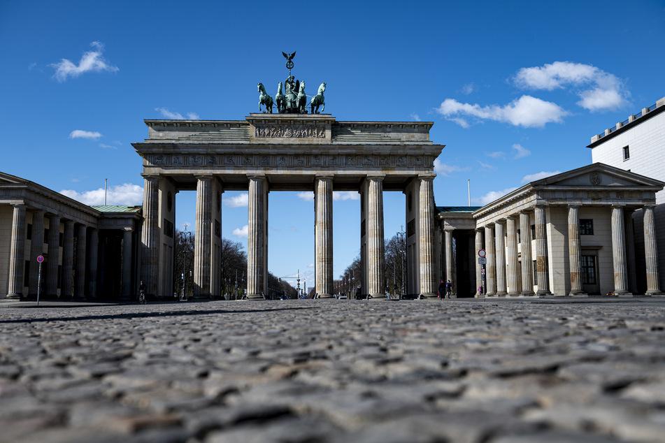 Weltbekannt: Das Brandenburger Tor ist eines der Wahrzeichen Berlins. Doch ist die Hauptstadt auch DIE schönste Großstadt des Landes?