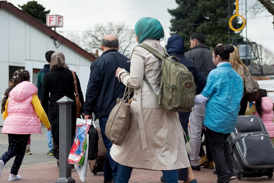 Deutschland will rund 1500 weitere Migranten aus Griechenland aufnehmen