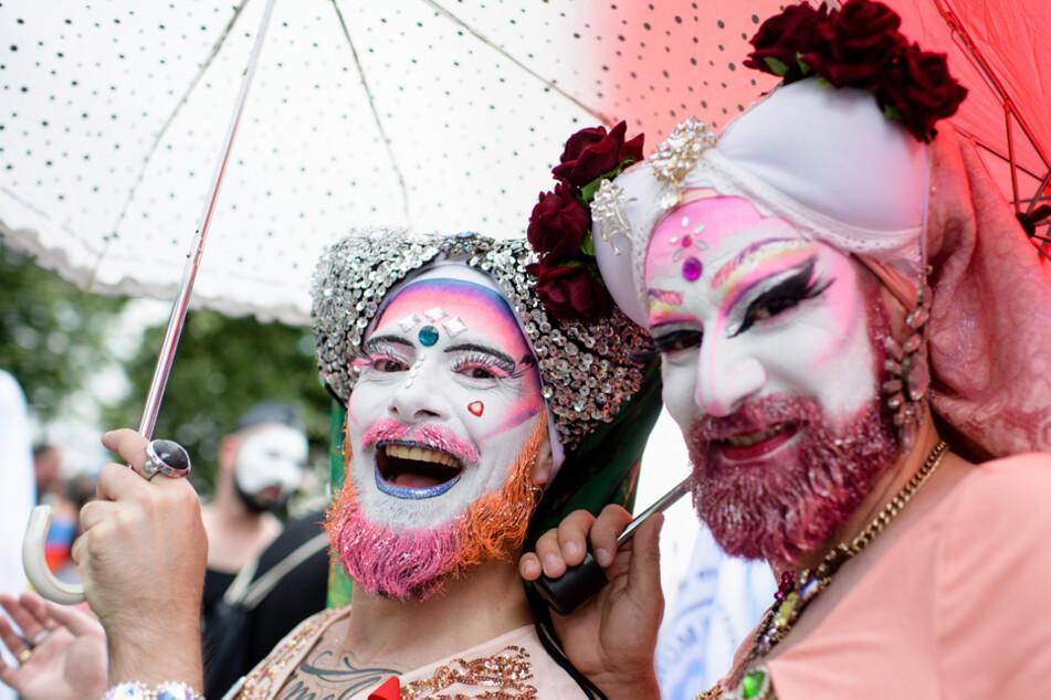 Plan B ohne Parade: Christopher-Street-Day in München findet statt