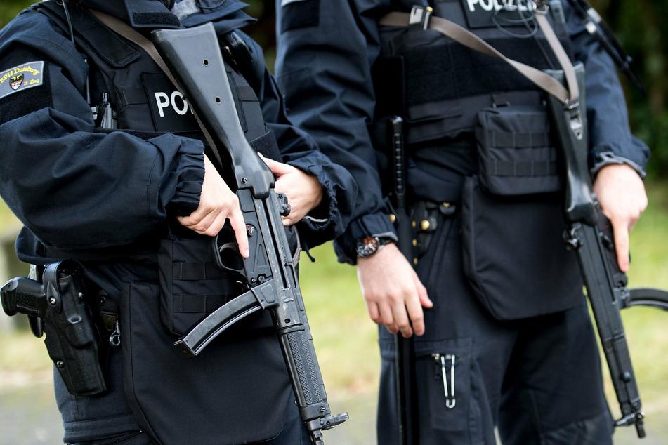 Berlin: Große Juwelenräuber-Bande geht Polizei ins Netz: Razzien in drei Bundesländern
