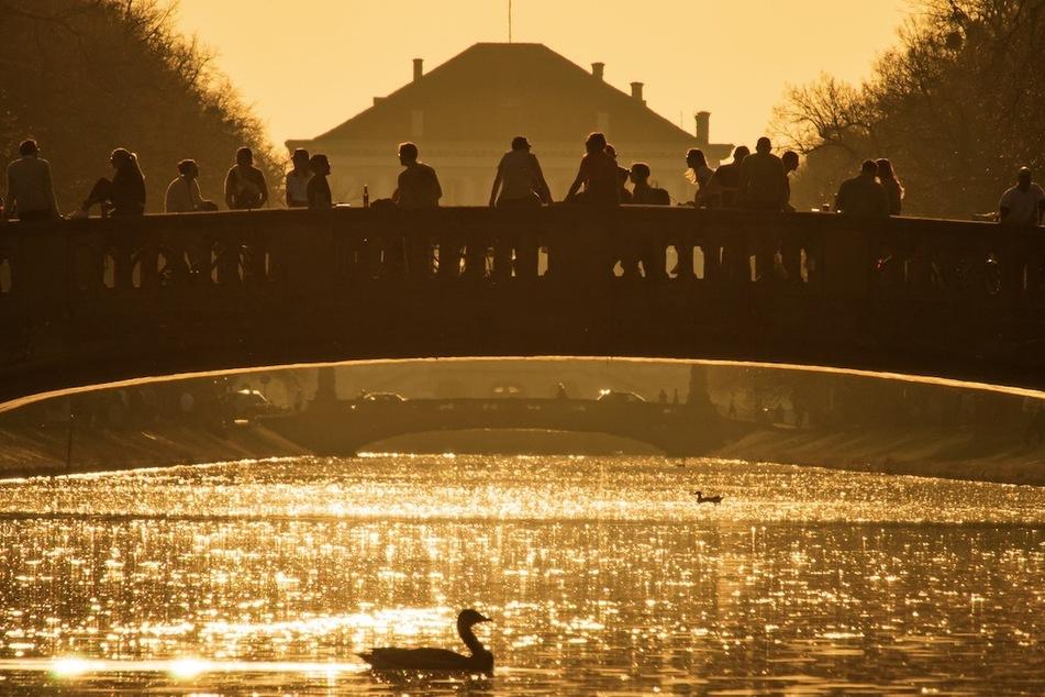 München: Notbremse für München! Ausgangssperre, Kontaktbeschränkung und Schließungen