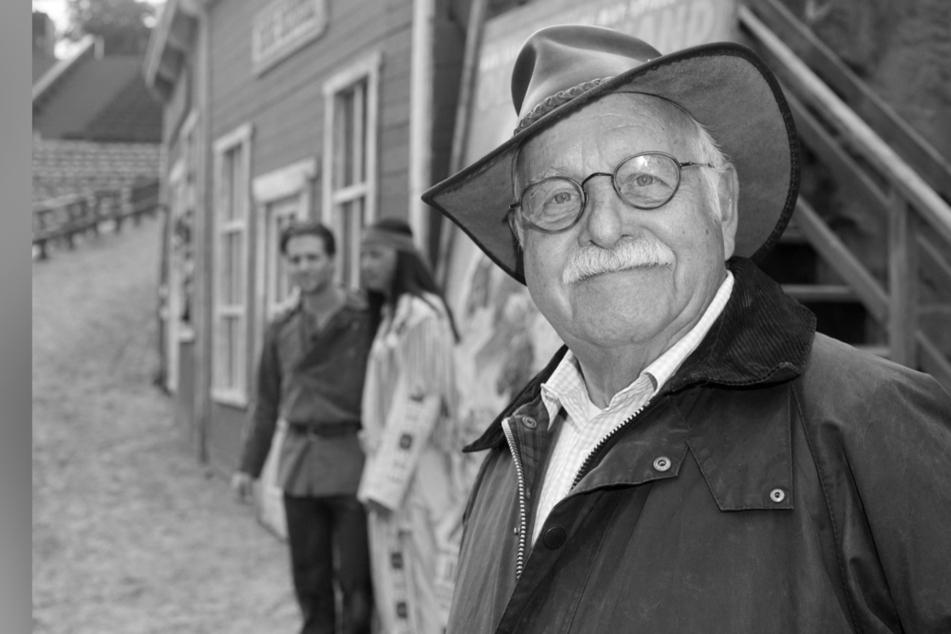 """Große Trauer um """"Rote Rosen""""-Regisseur: Norbert Schultze jr. ist tot"""
