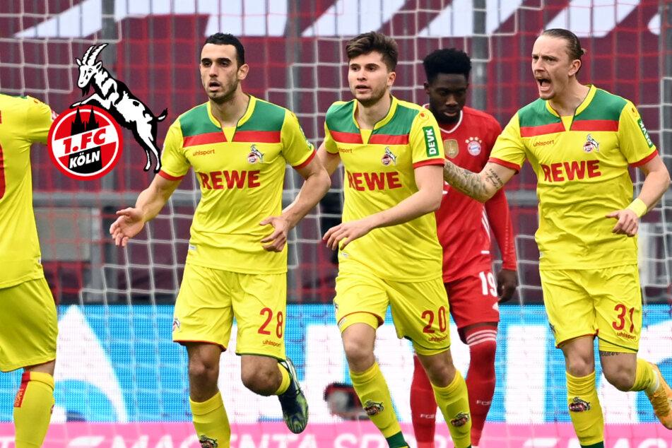 1. FC Köln: Profis verzichten erneut auf Teile des Gehaltes