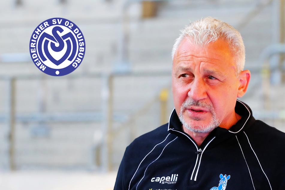Fans sauer: Pavel Dotchev beim MSV Duisburg entlassen!
