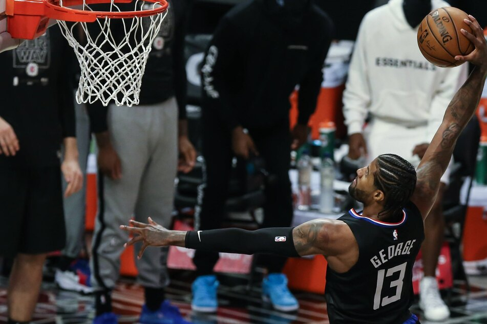NBA Playoffs: The Clippers outlast the Mavs to win and force Game 7