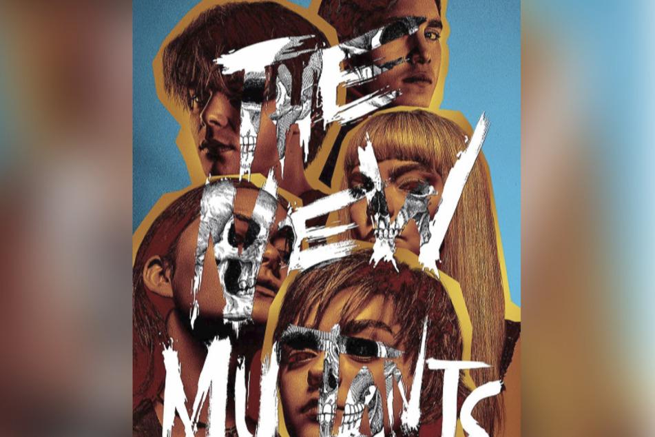 """In """"New Mutants"""" sind unter anderem die beiden Schauspielerinnen Maisie Williams und Anya Taylor-Joy zu sehen."""