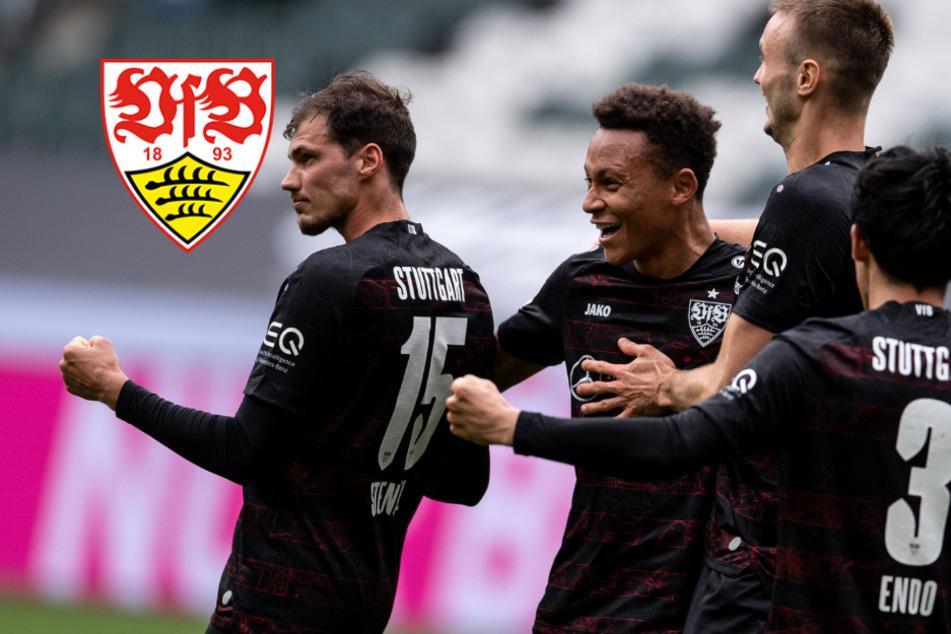 """VfB-Rumpf-Truppe schielt auf Europa-Platz: """"Keine Hobby-Liga!"""""""