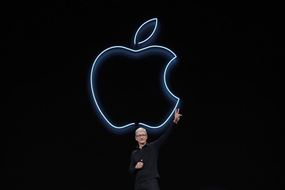 Welche Produkte der Apple-Chef Tim Cook (60) wohl präsentieren wird?