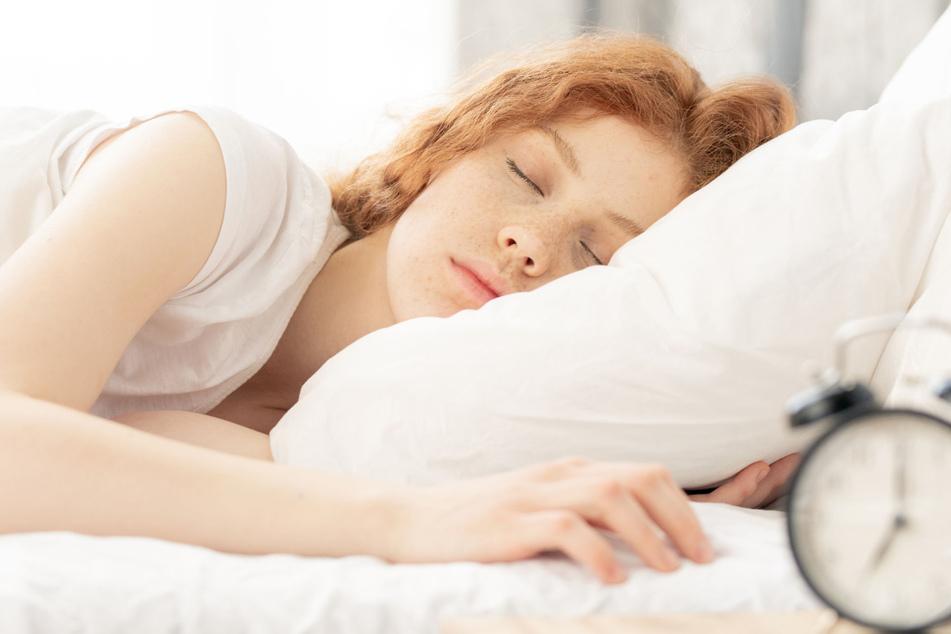 Ärztin empfiehlt diesen einfachen Trick, um leichter einschlafen zu können