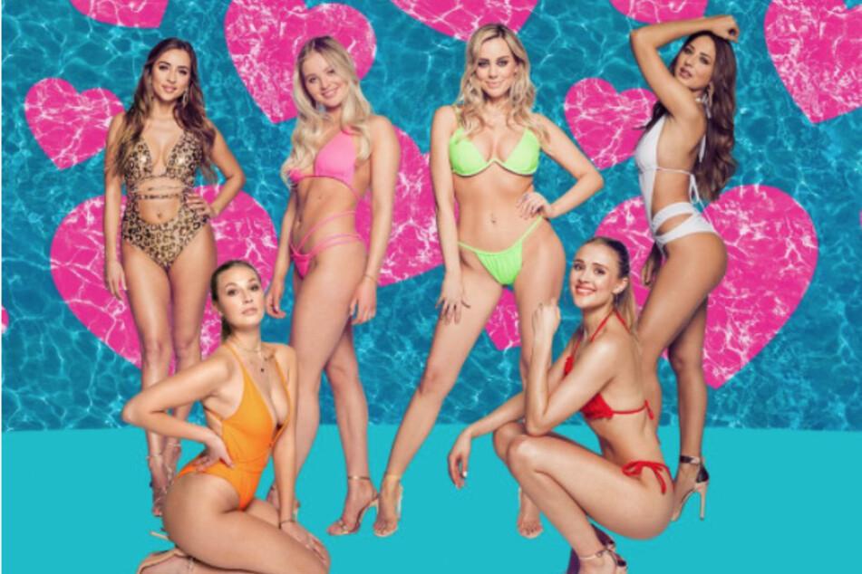 """Neue Staffel """"Love Island"""": Diese sechs Bikini-Girls suchen ihren Traummann"""