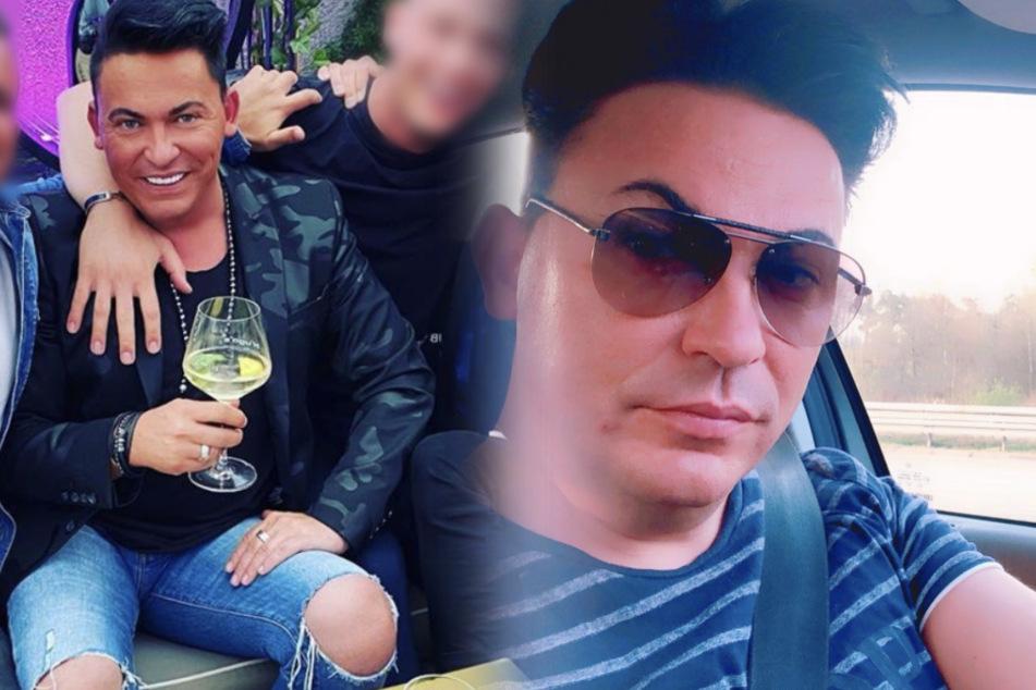 Matthias Mangiapane offen attackiert: Dann tickt sein Bodyguard aus