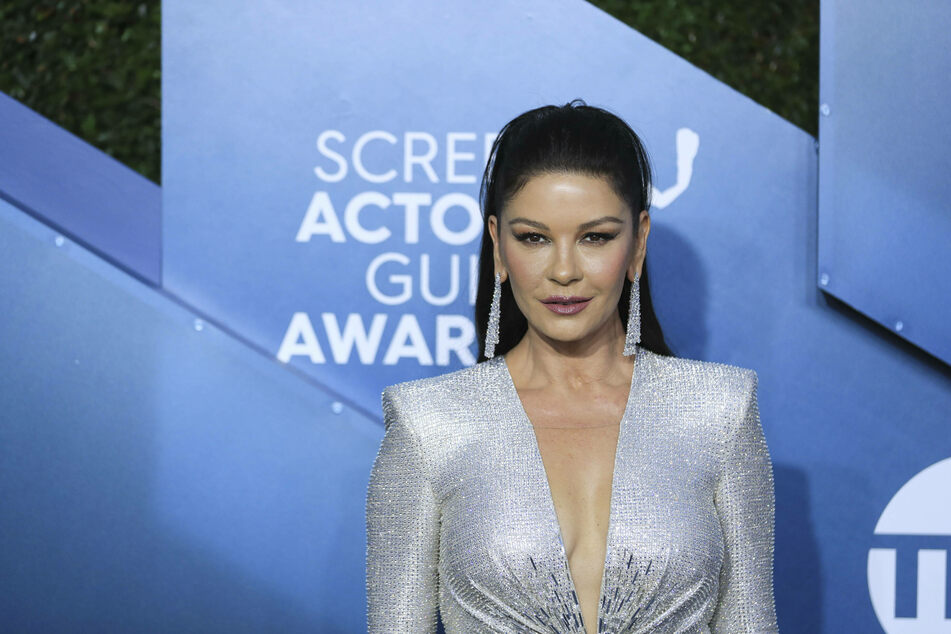 Actor Catherine Zeta-Jones (51) will appear in the second season of Prodigal Son, which airs on January 12.