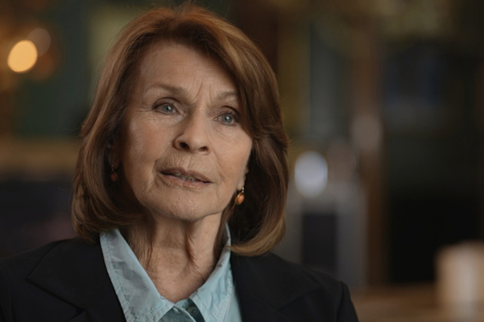Am 13. Mai feiert Senta Berger ihren 80. Geburtstag.