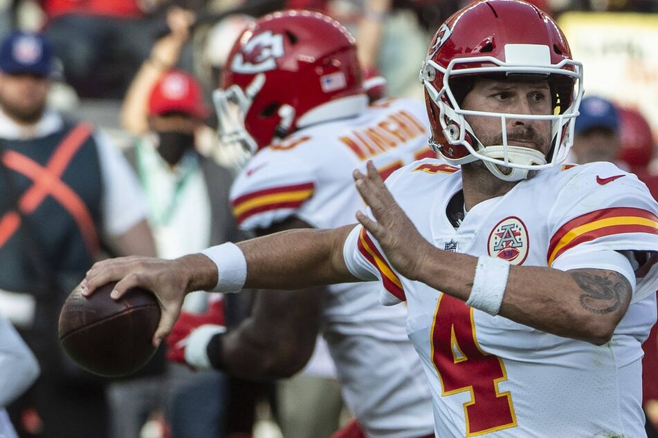 NFL: The Chiefs hold off the Cardinals for an impressive preseason road win in the desert
