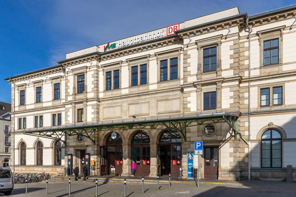 Vom Chemnitzer Hauptbahnhof nach Berlin? Ab August 2022 möglich.