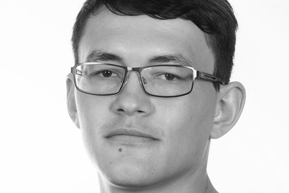 Der ermordete slowakische Journalist Jan Kuciak arbeitete für das slowakische Internetportal Aktuality.sk