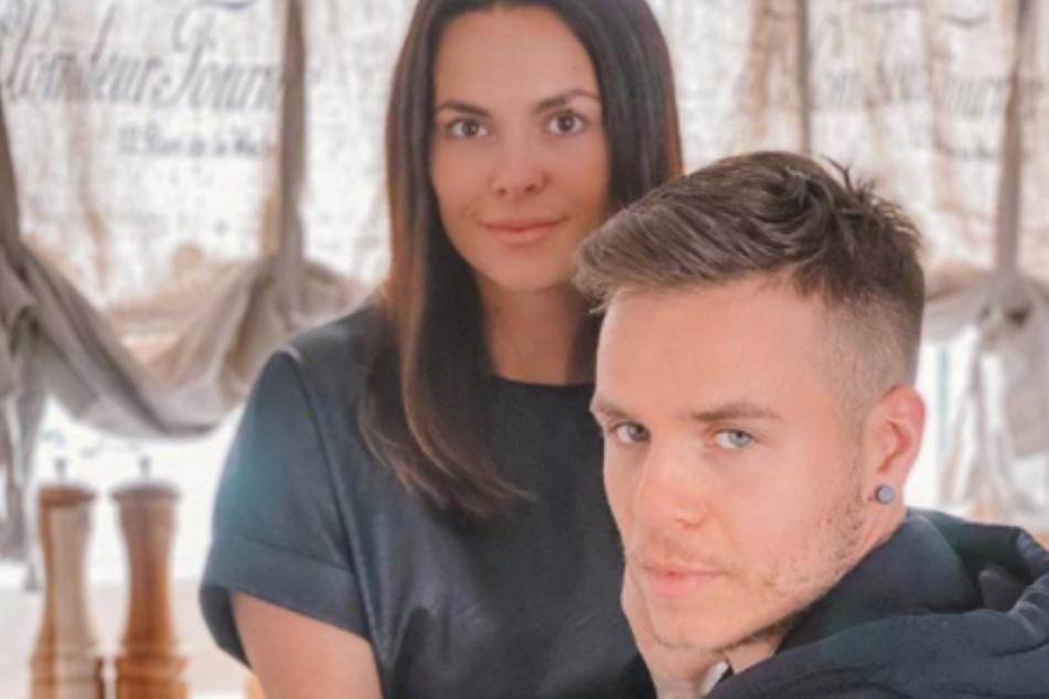 """Denisé Kappés (29) und Henning Merten (30) sollen ins """"Sommerhaus der Stars"""" ziehen."""