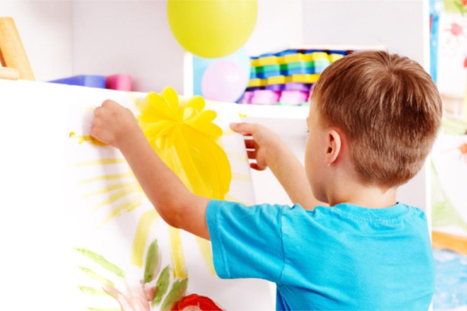 Ziel ist es, dass Erzieher sich voll und ganz auf die Betreuung der Kinder konzentrieren können.