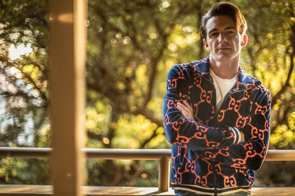 Drake Bell pleads guilty to attempted child endangerment