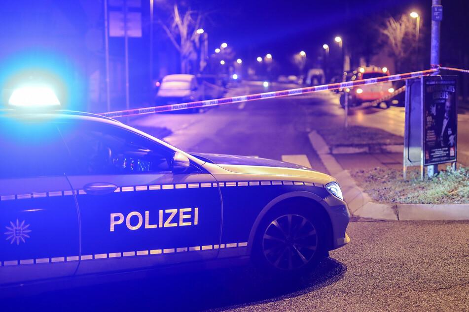 Tagtäglich kommt es in Deutschland zu zahlreichen Polizeimeldungen. (Foto: Christoph Schmidt/dpa)