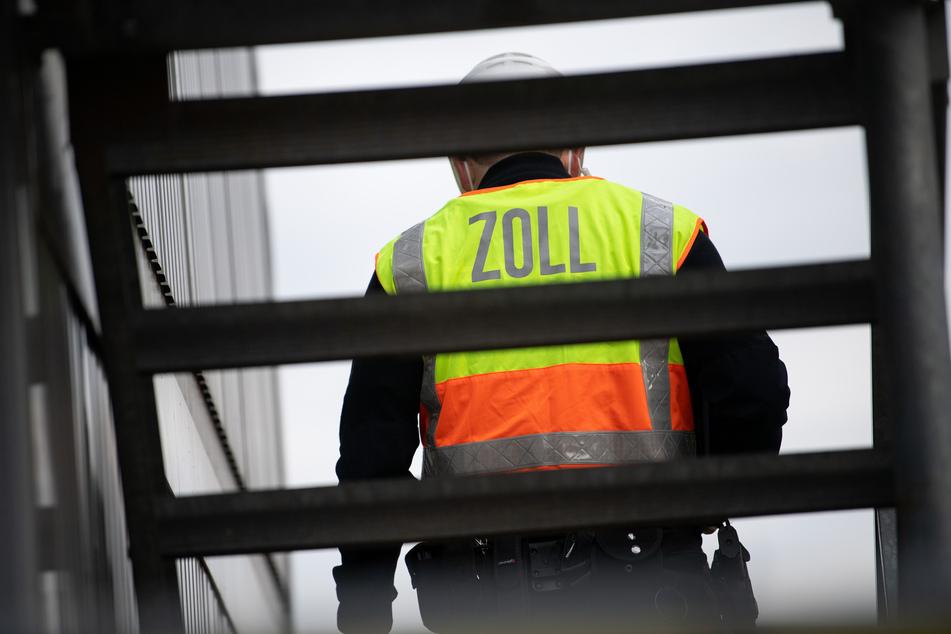 In Leipzig wurden am Donnerstag zwei Gebäude durchsucht. (Symbolbild)