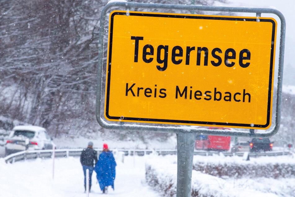 Miesbach will Ausflugsverbot aufheben, allerdings nicht für alle Bürger