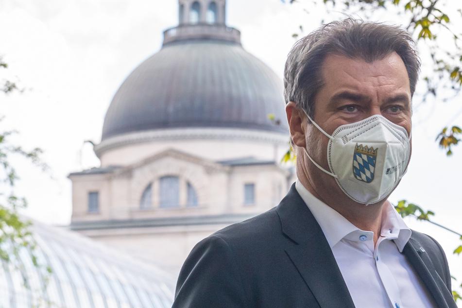 München: CSU verliert in Bayern weiter an Boden! Grüne legen leicht zu