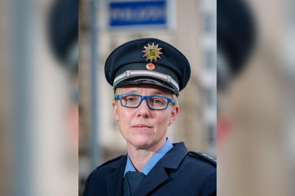 Polizeisprecherin Jana Ulbricht (43) äußert sich zu möglichen Konsequenzen.