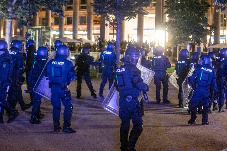 Bawü-Polizeigewerkschaft weist Vorschlag für Rassismus-Studie scharf zurück