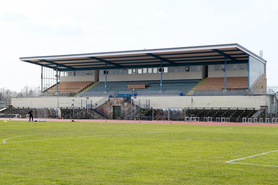 Im altehrwürdigen Sportforum treffen die B-Junioren des CFC am Samstag im Spitzenspiel auf Hertha BSC.