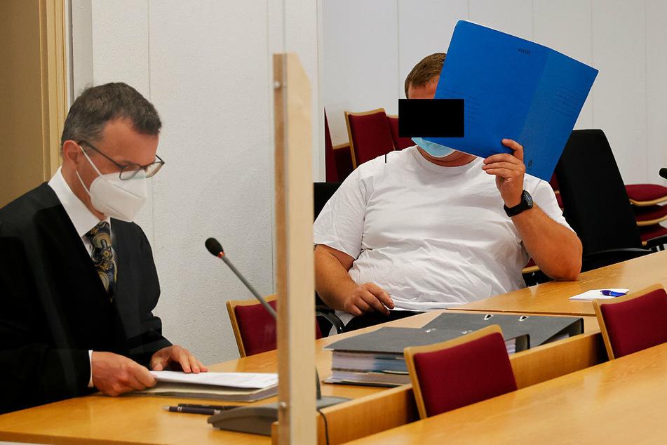 Robby P. (27) schwieg anfangs zu den Vorwürfen. Mitte Juni sagte auch er aus.